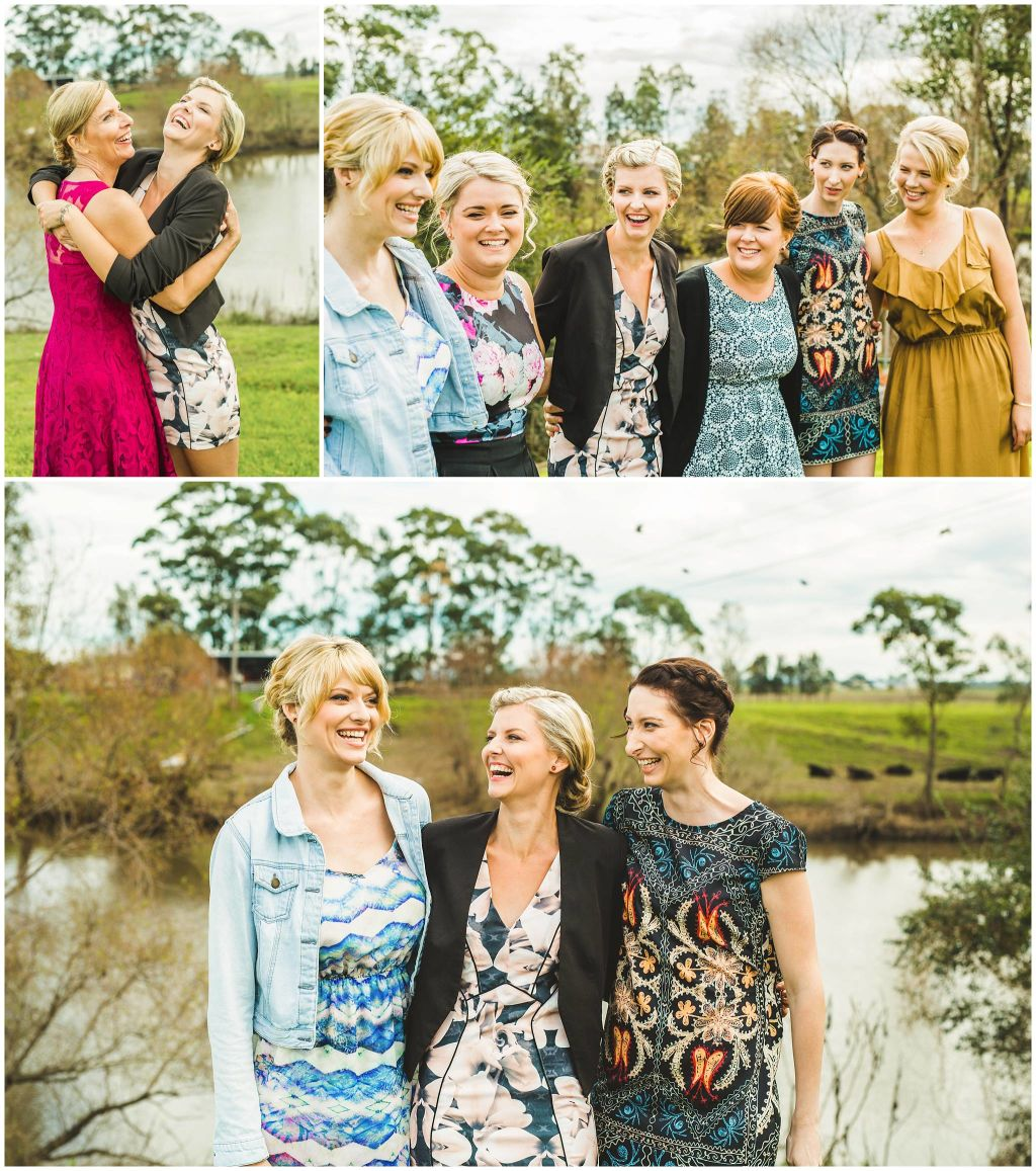 Vinewood Surprise Wedding By Paperlily Photography: Surprise Wedding Hunter Valley