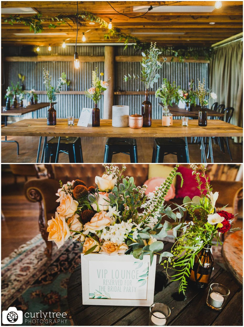 Hunter valley homestead wedding